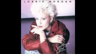 Watch Lorrie Morgan In Tears video