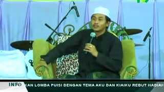 Gambar cover KH Anwar Zahid 2015 ; Aku iki Kyai Qulhu ; Qulhu ae lek , full Nasehat lucu di Pasuruan