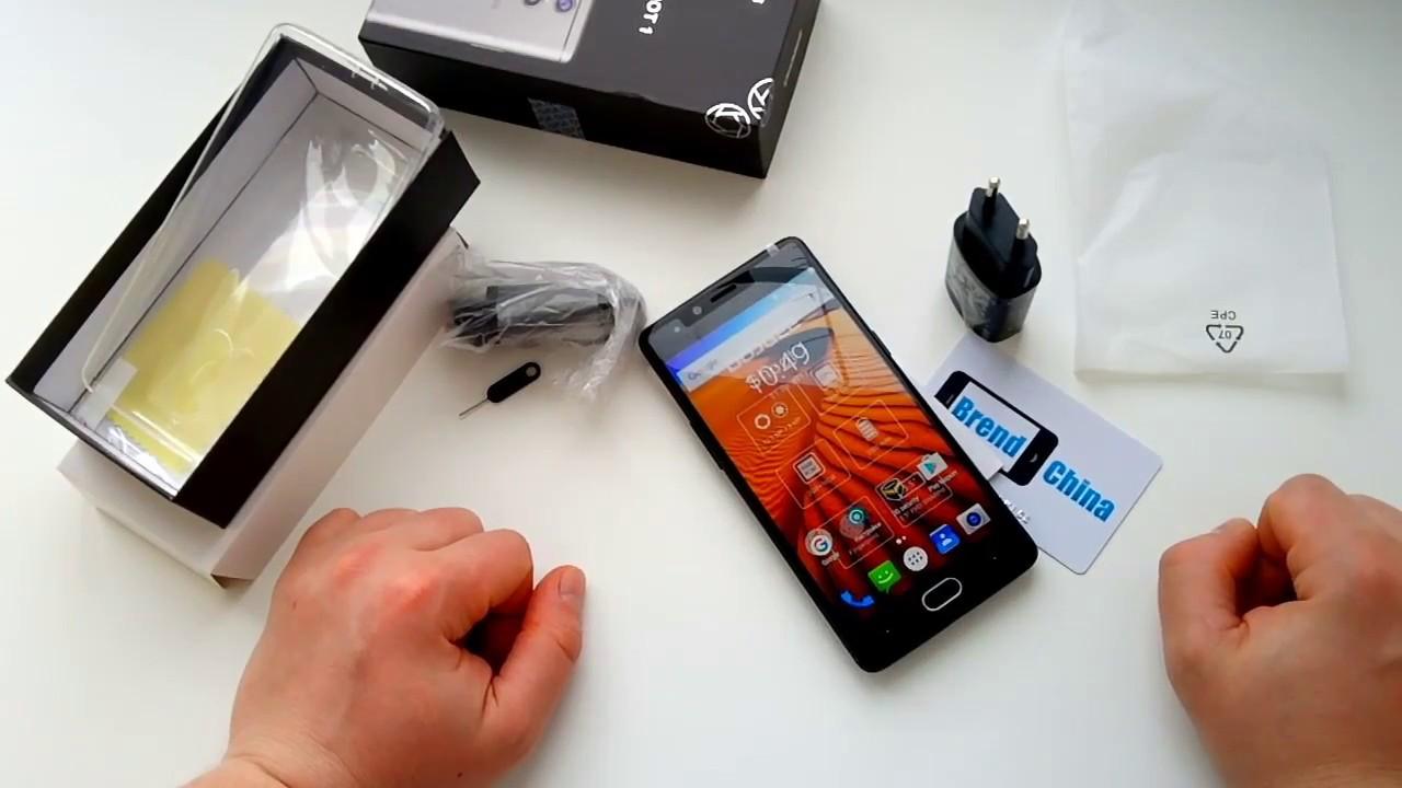 Lenovo K3 - первый смартфон новой бюджетной линейки компании на .