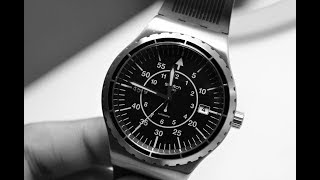 Y Is The Swatch Sistem51 Accepted By Watch Aficionados And Other Brands In The $200 Range R Not