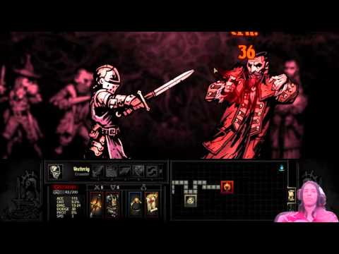 NG+ Final Darkest Dungeon with Reynauld/Dismas Runback