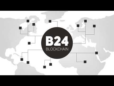 B24ONLINE IS AN E-COMMERCE PLATFORM