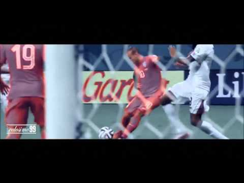 2014 World Cup The HD Movie Time Of Our Lives [REUPLOAD]