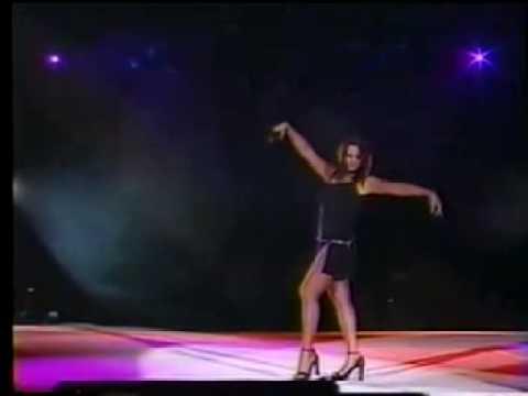Myriam Hernandez - Teletón 1998(Parte 1)
