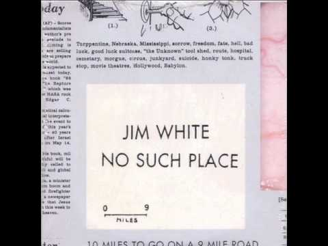 Jim White - The Wound That Never Heals mp3
