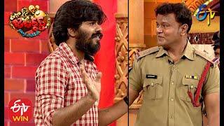 Bullet Bhaskar & Awesome Appi Performance   Extra Jabardasth   24th July 2020   ETV  Telugu