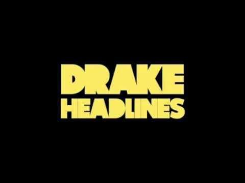 Headlines - Drake (Lyrics)