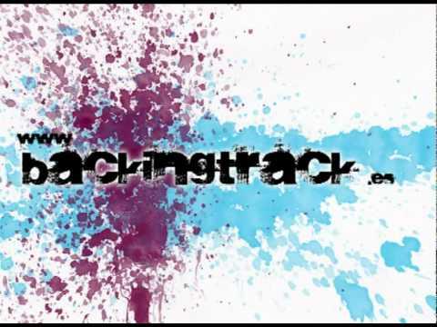 BACKINGTRACK / LA CHICA DE AYER - NACHA POP
