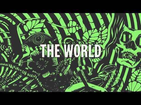 GRAVEYARD - Goliath (OFFICIAL LYRIC VIDEO)