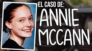 El increible caso de Annie Mccann