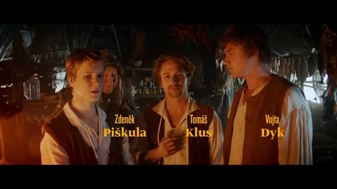 Tři bratři_teaser k filmu