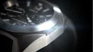 Girard-Perregaux - New Hawk Collection