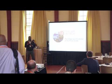 The Origin and Evolution of the FICO Score - Anthony Sprauve, The 2014 appbackr App Retreat