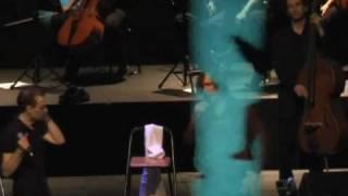 """La Crus & Manuel Agnelli """"Ricordare"""" Live in Milano, Teatro degli Arcimboldi"""