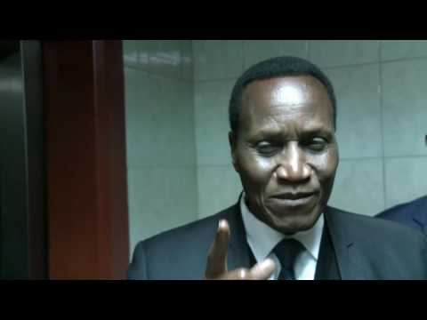 Kaimenyi On Title Deeds and Land Grabbing