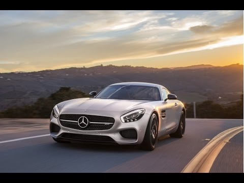 2017 Mercedes AMG GT S By Mansory Car Classification