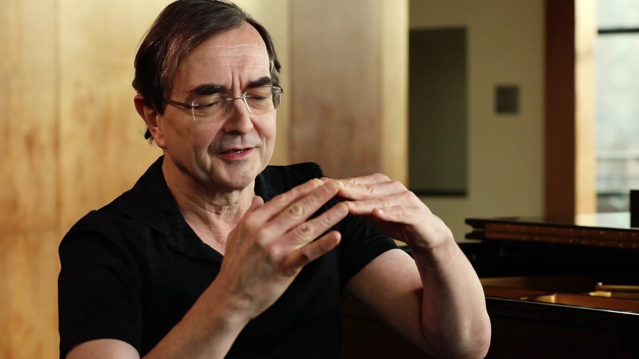 A Moment with Pierre-Laurent Aimard: Beethoven's Fourth Piano Concerto