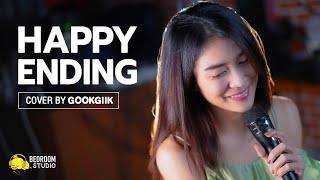Happy Ending - ป๊อบ ปองกูล | Cover By GookGiiK | Bedroom Studio