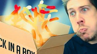 D*ck in a Box!