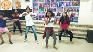 Pani Wala Dance | Present by The Groove Dance | Choreography by Virendra Gupta