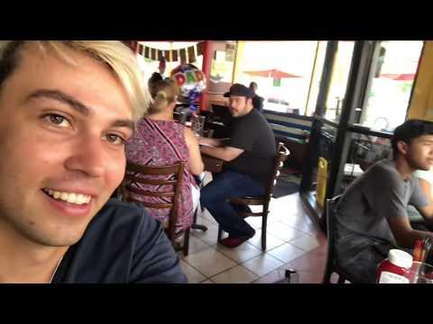 США Кубинский ресторан Винтажные вещи Крупнейший АНТИКВАРНЫЙ магазин во Флориде Mt Dora Father's Day