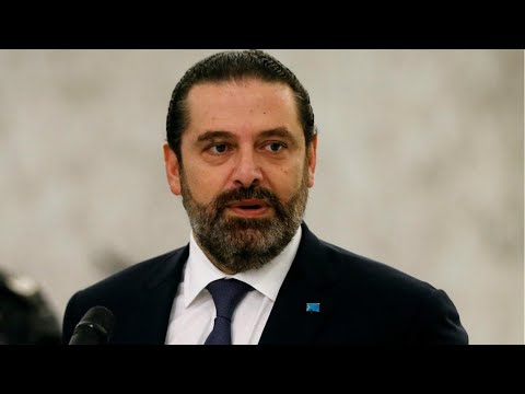 'Stop wasting time' in govt talks, economic solutions, says Lebanon's Hariri