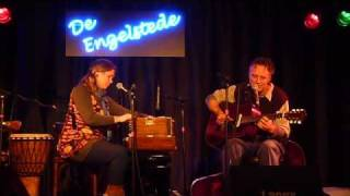 Mark Olson live @ De Engelstede in Engelbert op 15 oktober 2010