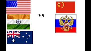 Opinión: El mundo se dirige a una guerra caliente y diplomáticamente muy compleja.