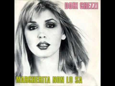 Dori Ghezzi - Margherita non lo sa