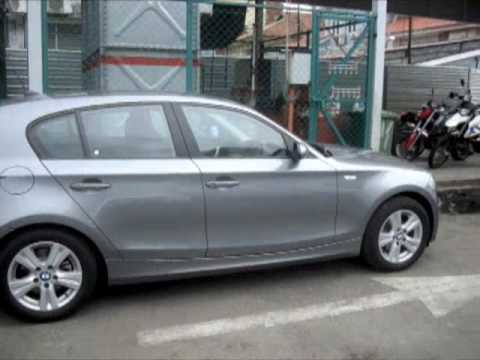 2009 bmw 118i 5dr start up and full vehicle tour youtube. Black Bedroom Furniture Sets. Home Design Ideas