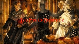 The Pyre Of Denethor - The Lord Of The Rings 3 | Complete Recordings