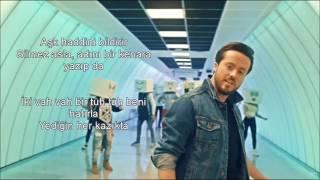 Aydın Kurtoğlu - Tüh Tüh Sözleri - Karaoke - Lyrics