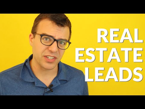 3 Ways You Can Steal Real Estate Website Leads From Zillow