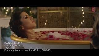 Tune Chhua to mai dhadkane laga | Sunny Leone | Ragini MMS 2 | Full HD |