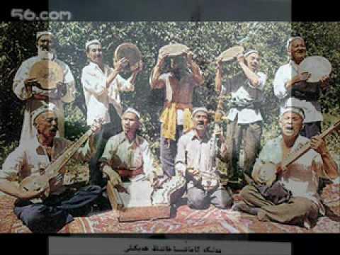 Uyghur song-Wetinim ulugh