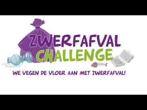 Zwerfafval Challenge Bodegraven - Reeuwijk