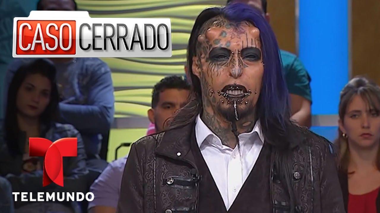 Caso Cerrado | Baby Satanic Sacrifice? ???? | Telemundo English