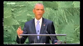 maschek - The Austrian Way(Barack Obama ist am Ende mit seinem Latein. Das White House ist ein Open House und als Worldpolice funktionieren die USA auch nicht mehr. Bei einer ..., 2014-10-08T04:25:20.000Z)