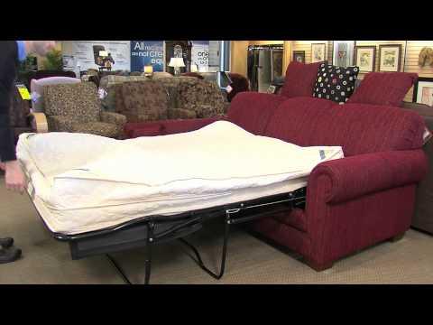 La Z Boy Sleeper Sofa Reviews The