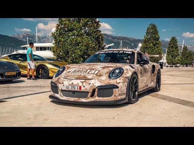 Team Area51 Gaat Met De Porsche GT3 RS Naar The Challenge! - Deel 1