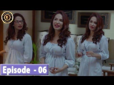 Khasara Episode 6 - Top Pakistani Drama
