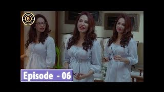 Khasara Episode 6 - Top Pakistani Drama