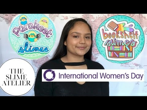 How Young Women Followed Their Passion I International Women's Day 2018