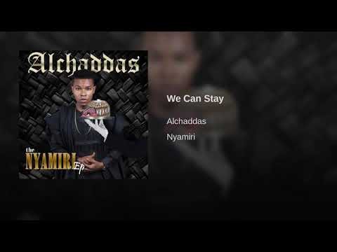 Download Alchaddas - We can stay