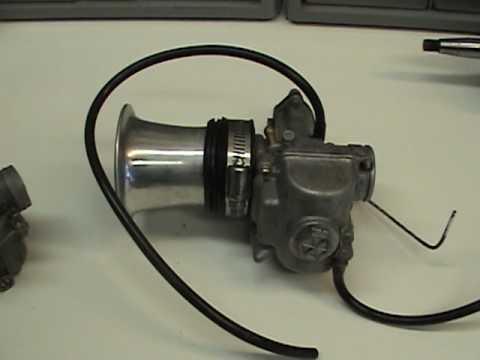 th350 vacuum hookup