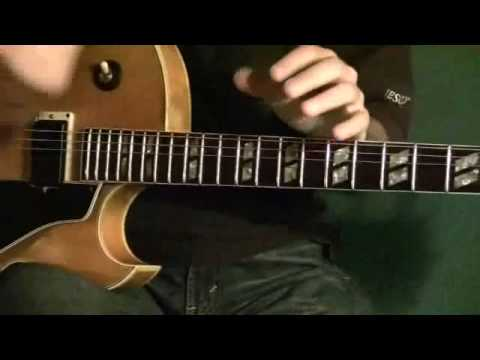 Jazz Guitar Lesson: Major Linear Concepts | Jay Umble