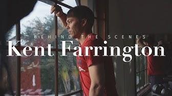 Behind the Scenes: Kent Farrington Cover Shoot