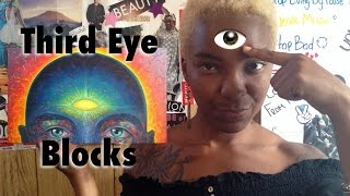 10 signs your third eye is blocked