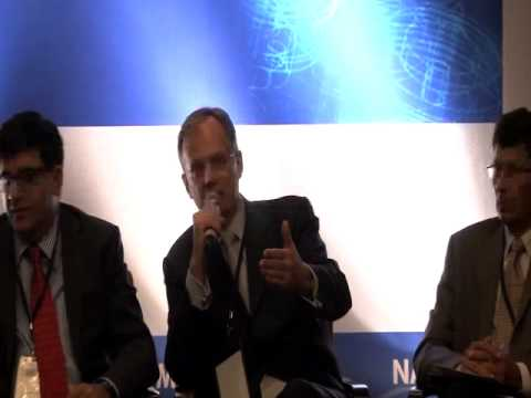 NASSCOM Engineering Summit 2013: Panel Discussion II: Insuring for the future