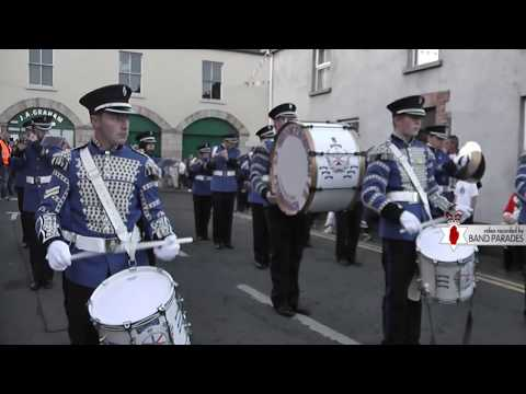 Brookeborough @ Defenders of the Rock Parade